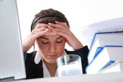 douleur et mal de tête