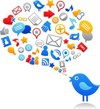 Twitter鳥